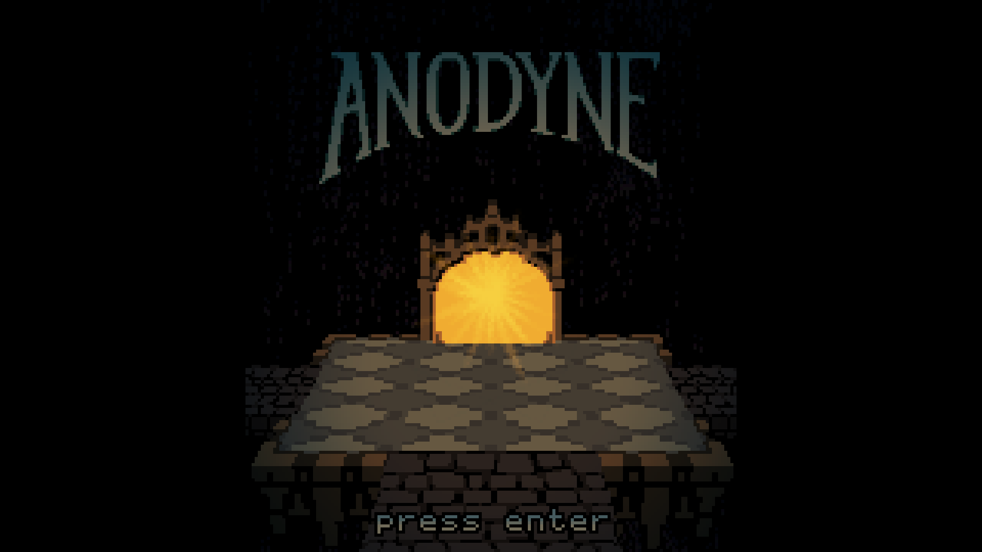 Anodyne reviewed on Linux